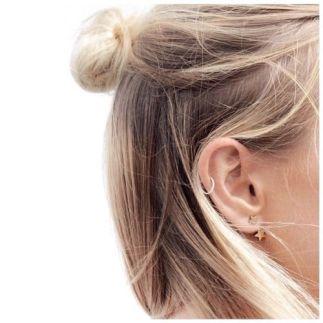 Bonde Balayage Hair