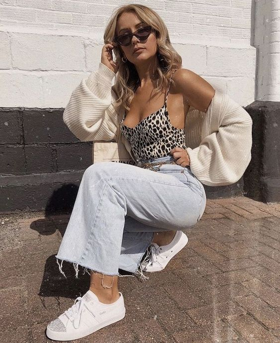 How To Nail Perfect Weekend Effortless Style